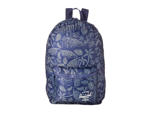 f27a9e2506a UPC 828432048120 product image for Herschel Supply Co. - Packable Daypack ( Kingston) Backpack ...