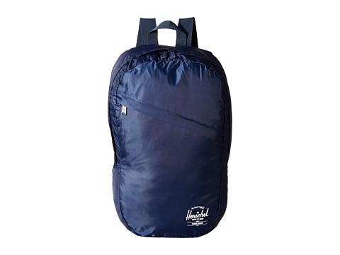Herschel Supply Co. - Packable Hiker (Navy) Backpack Bags