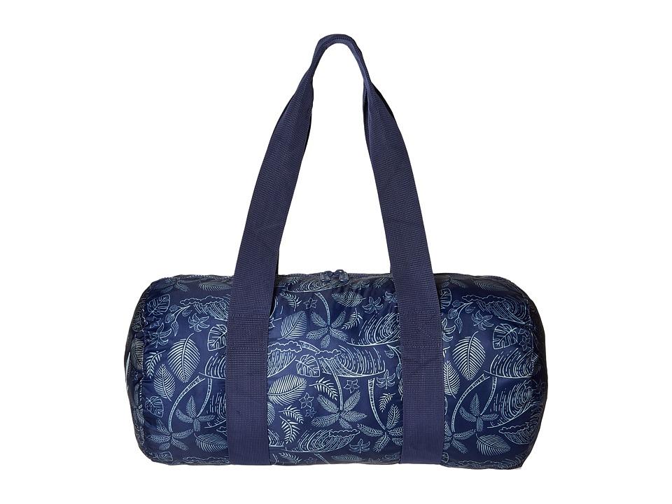 Herschel Supply Co. - Packable Duffle Bag (Kingston) Duffel Bags