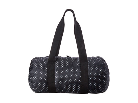 Herschel Supply Co. - Packable Duffle Bag (Polka Dot) Duffel Bags