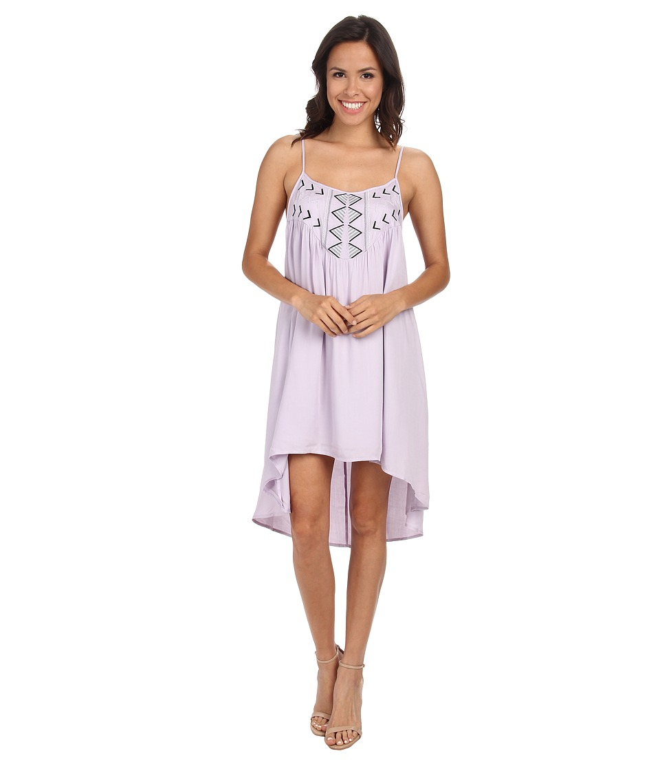 BB Dakota Kase Dress (Lavender) Women