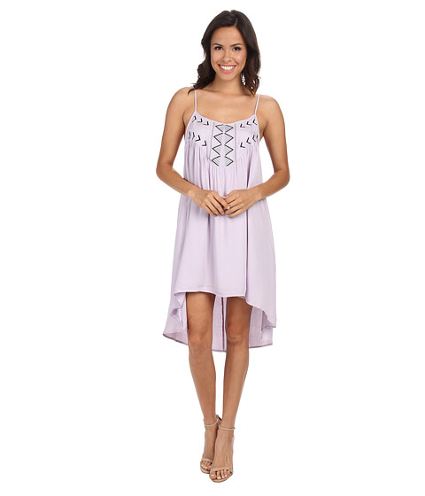 BB Dakota - Kase Dress (Lavender) Women's Dress