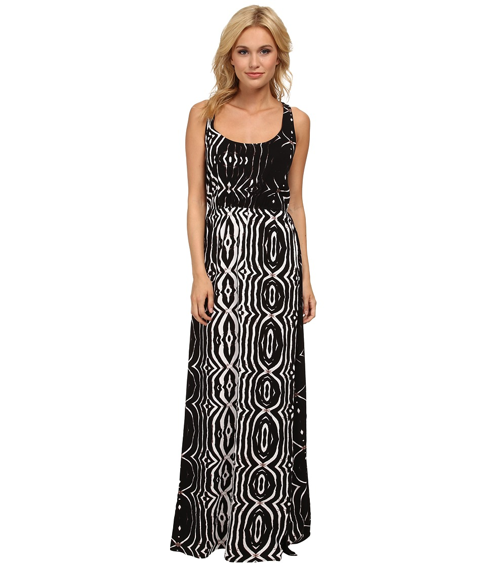 BB Dakota - Karlene Dress (Black) Women's Dress