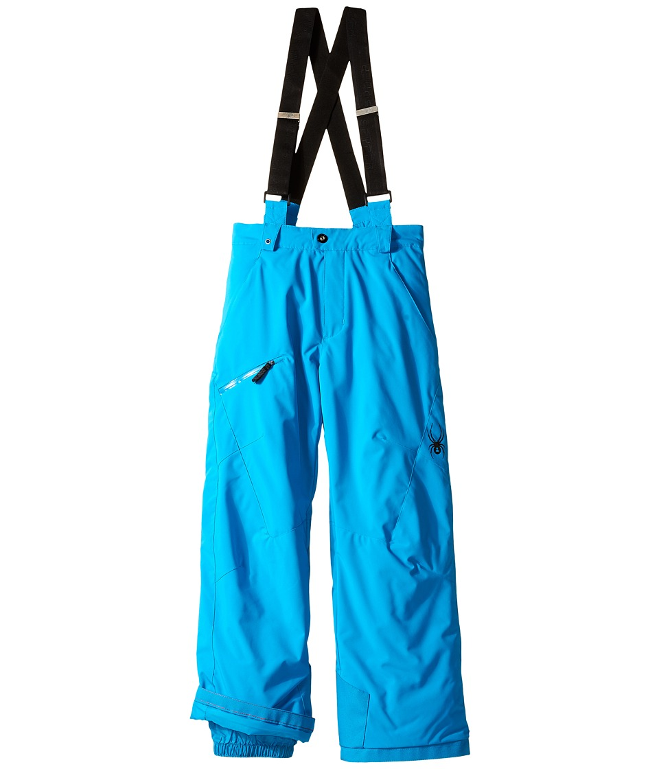 Spyder Kids - Propulsion Pants (Big Kids) (Electric Blue) Boy's Outerwear