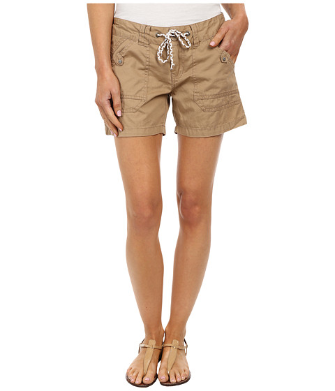 UNIONBAY - Mirabelle Short (Sandy Brown) Women's Shorts
