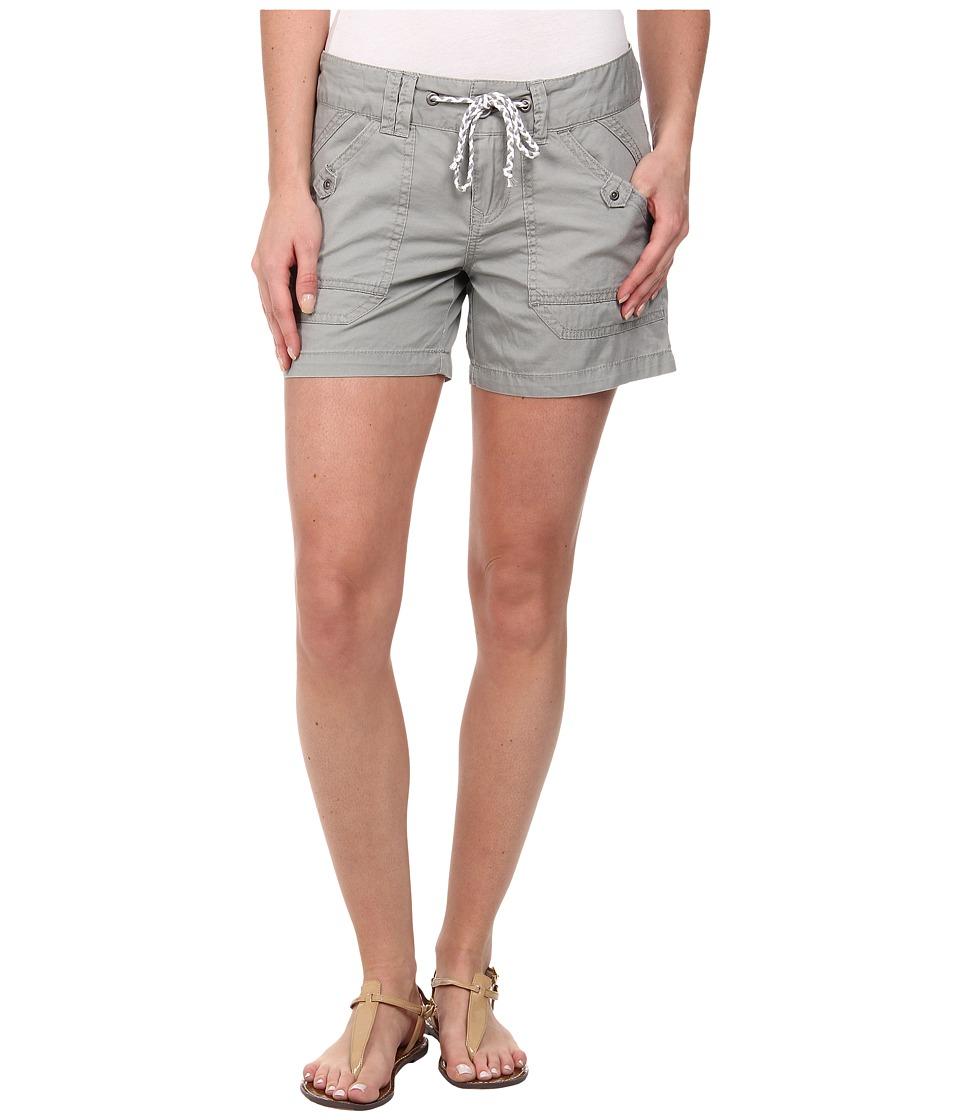 UNIONBAY - Mirabelle Short (Statue) Women's Shorts