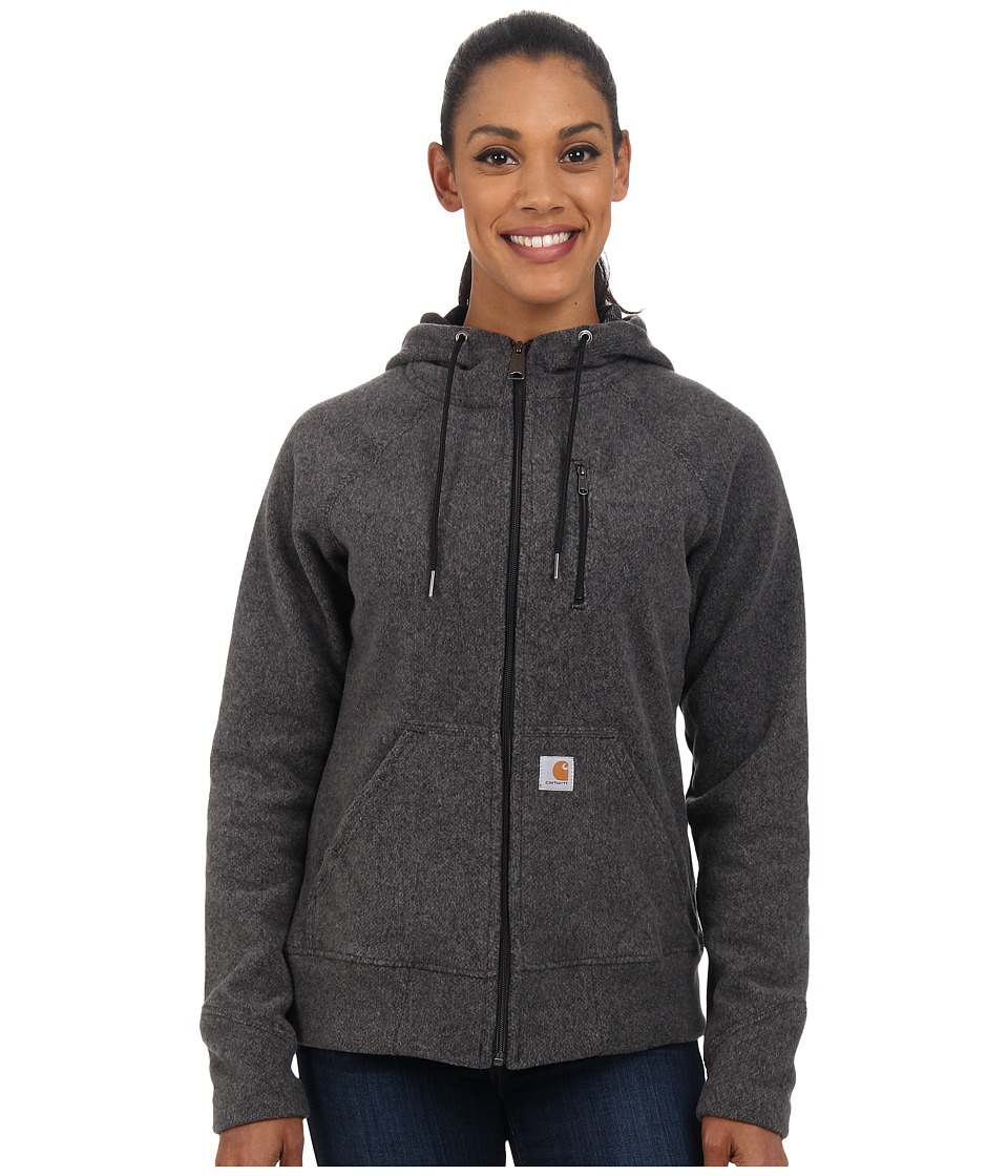 Carhartt - Kentwood Jacket (Black) Women's Jacket