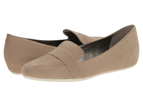 Tahari - Adrian (New Ash Volga/Elastic) Women's Flat Shoes