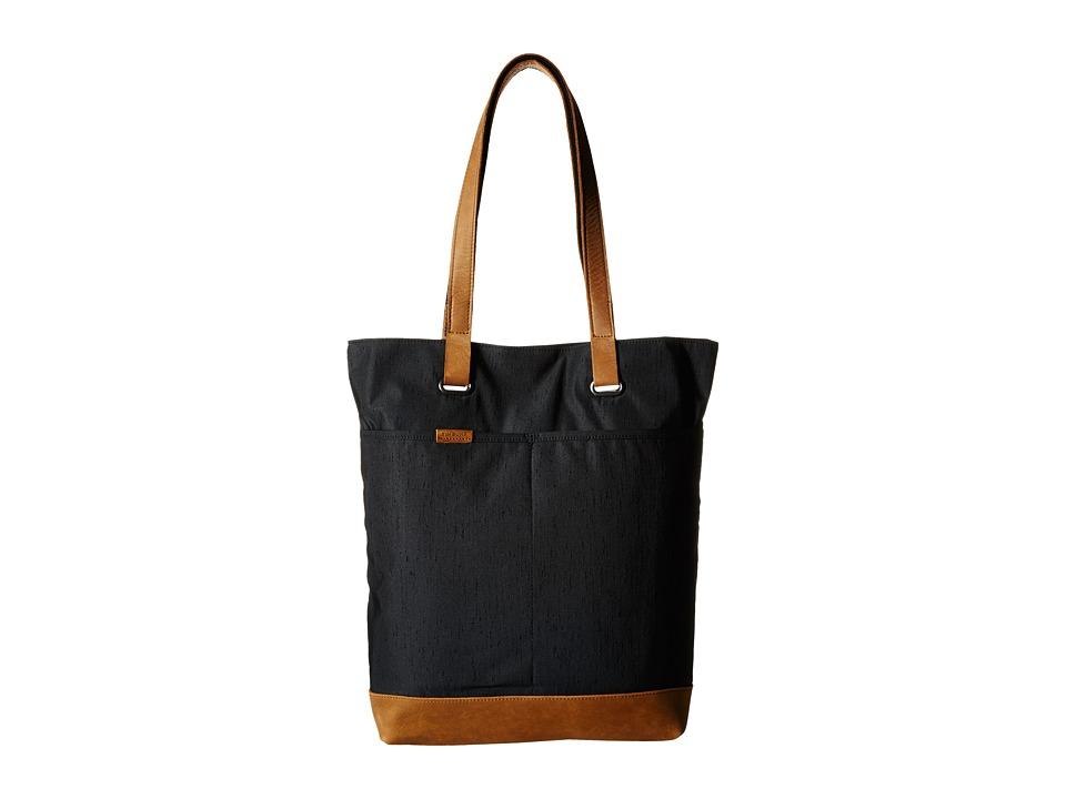 Timbuk2 - Jordan Tote (Jet) Tote Handbags