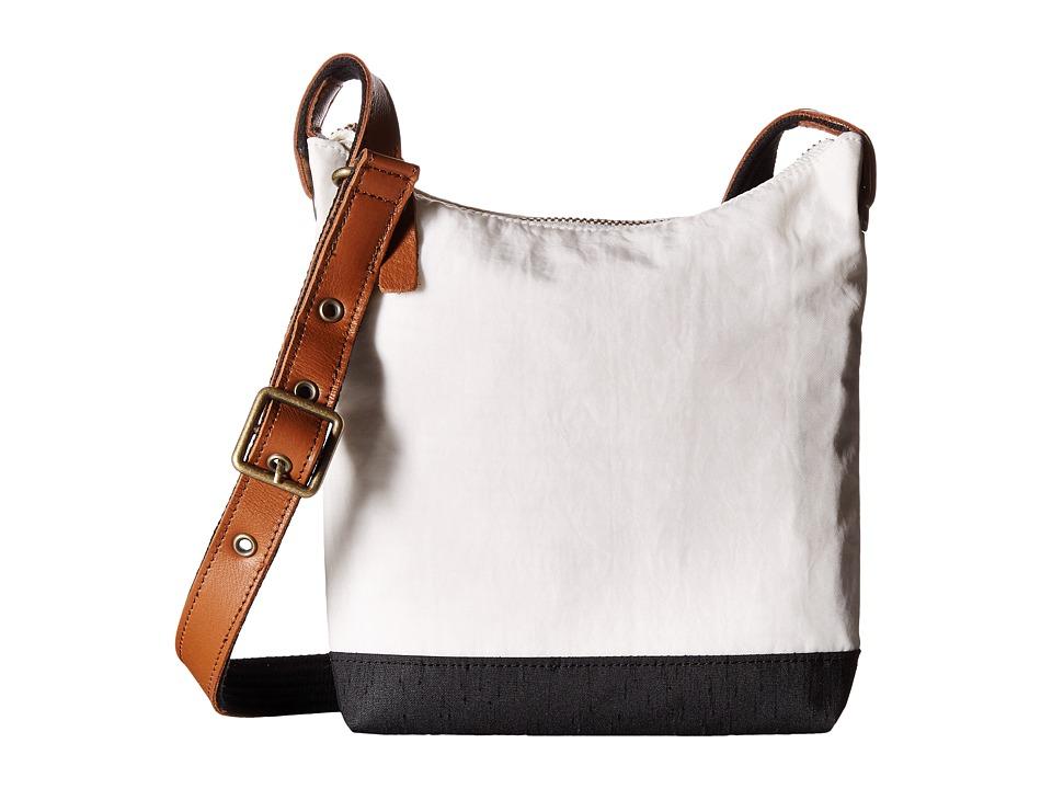 Timbuk2 - Lark Crossbody (Pearl) Cross Body Handbags