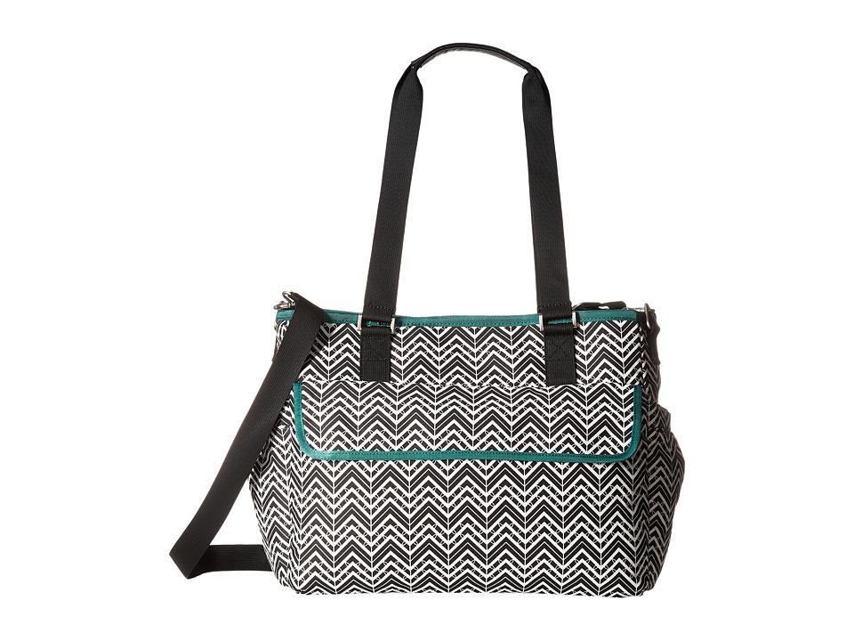 Timbuk2 - Stork Tote (Alpine Chevron) Tote Handbags