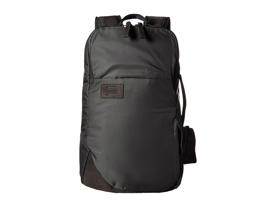 Timbuk2 - Set Backpack (Charcoal) Backpack Bags