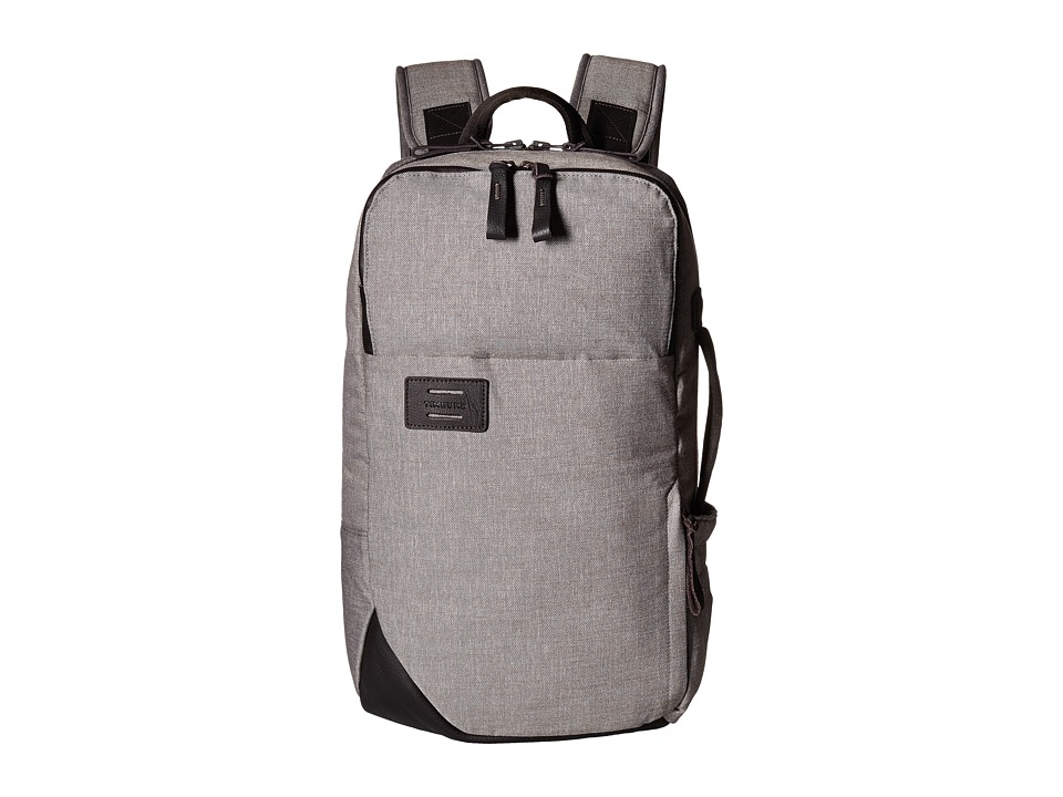 Timbuk2 - Set Backpack (Tan) Backpack Bags