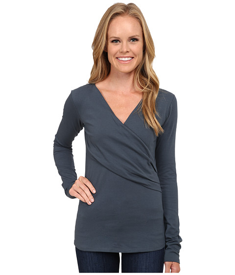 FIG Clothing - Oki Island Top (Stellar) Women's Clothing