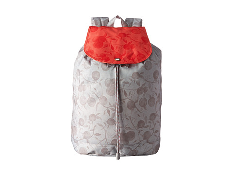 Herschel Supply Co. - Reid (Grey Orchard/Red Orchard) Backpack Bags