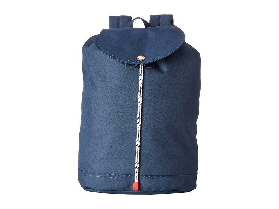 Herschel Supply Co. - Reid (Navy) Backpack Bags
