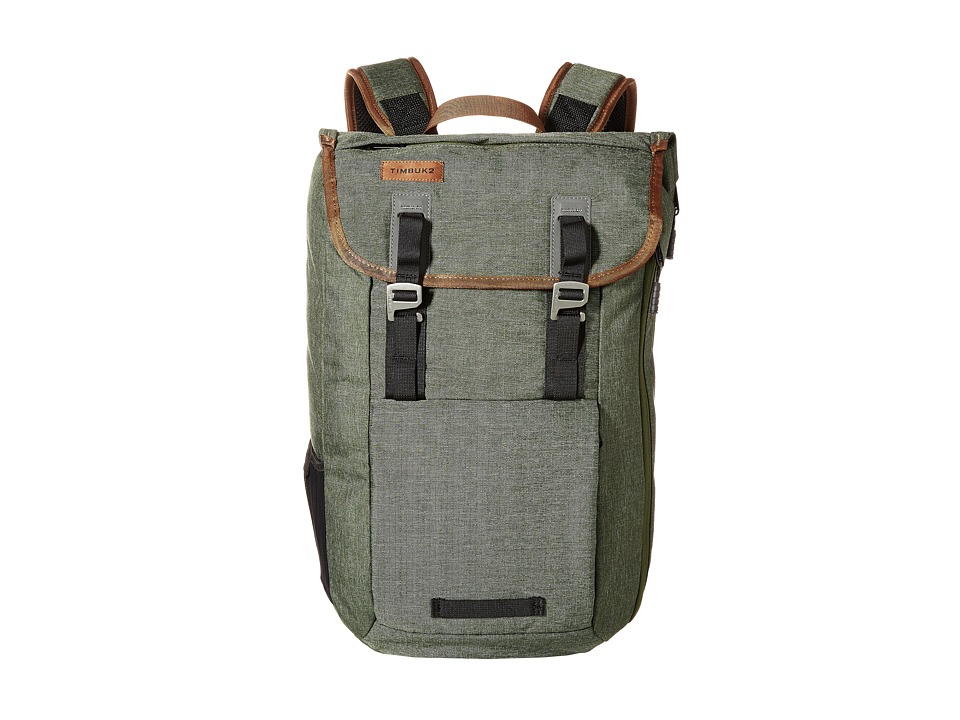 Timbuk2 - Leader Pack (Turf) Backpack Bags