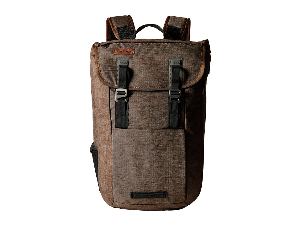 Timbuk2 - Leader Pack (Trench) Backpack Bags
