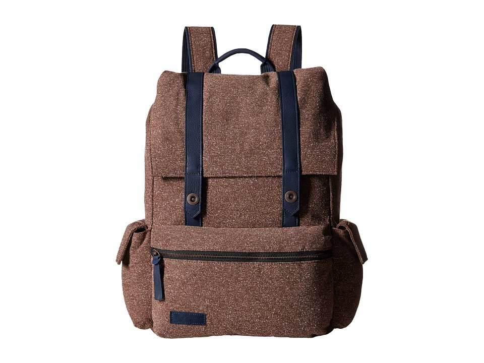 Timbuk2 - Sunset Pack (Cocoa) Day Pack Bags