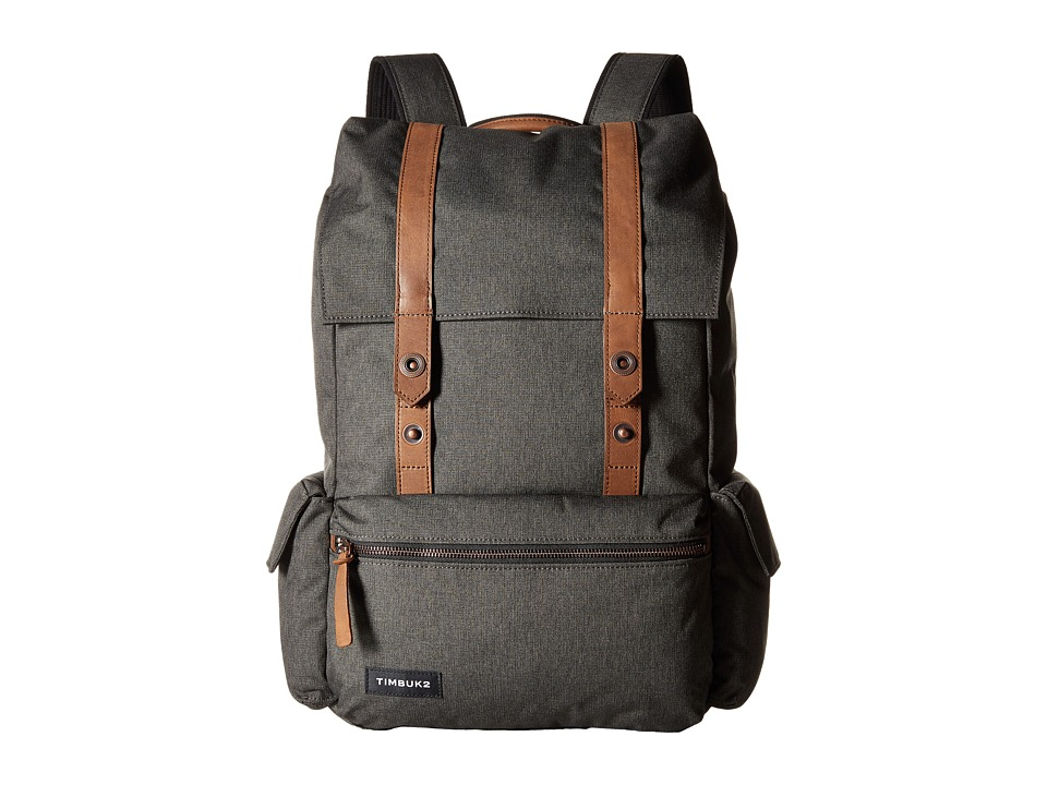 Timbuk2 - Sunset Pack (Black/Poly Chambray) Day Pack Bags