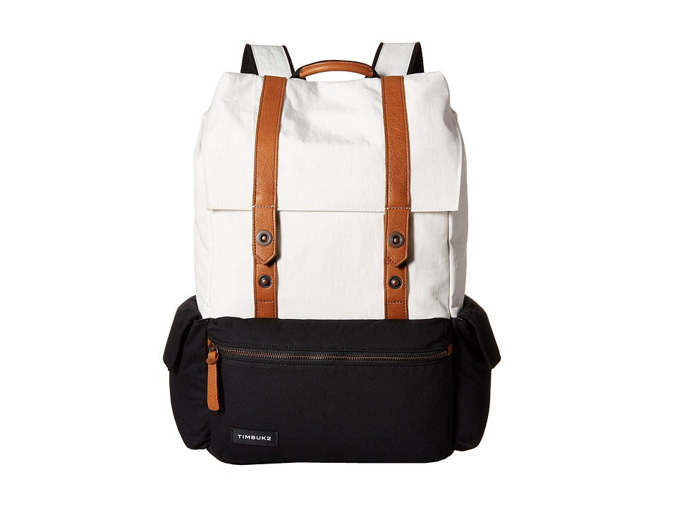 Timbuk2 - Sunset Pack (Black/White) Day Pack Bags