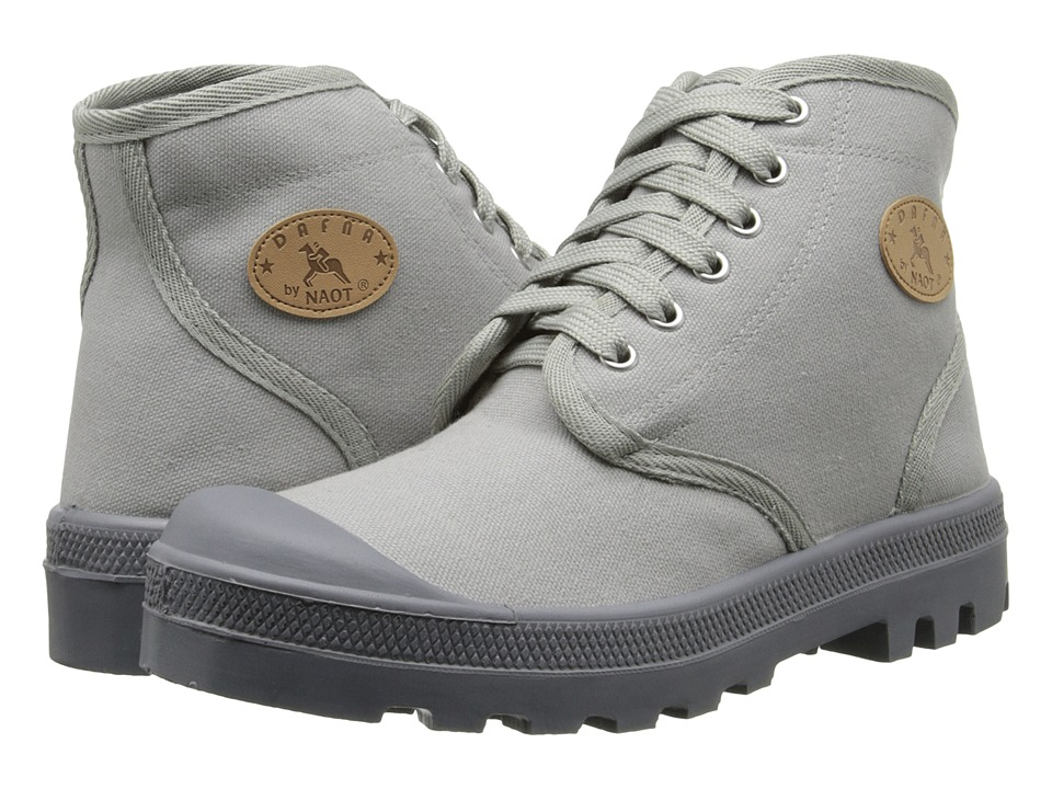 Naot Footwear Scout (Gray) Women