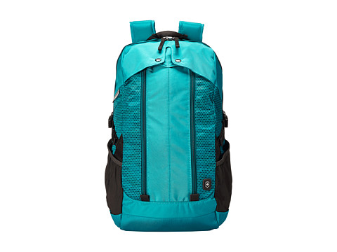 Victorinox - Altmont 3.0 - Slimline Laptop Backpack (Blue Pattern) Backpack Bags