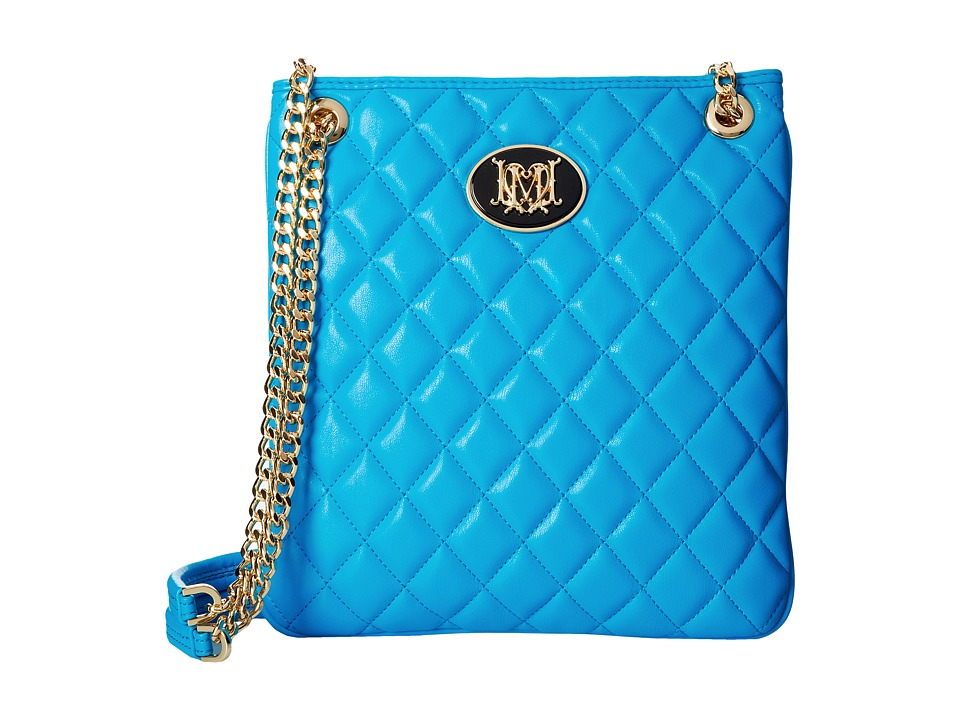 LOVE Moschino - JC4213PP0KKH0 (Sky Blue) Handbags