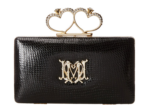 LOVE Moschino - JC4204PP0KKD0 (Black) Handbags