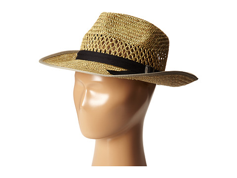Brixton - Gwen Hat (Tan) Traditional Hats
