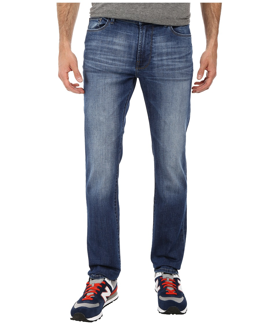 DL1961 - Nick Slim in Tasman (Tasman) Men's Jeans