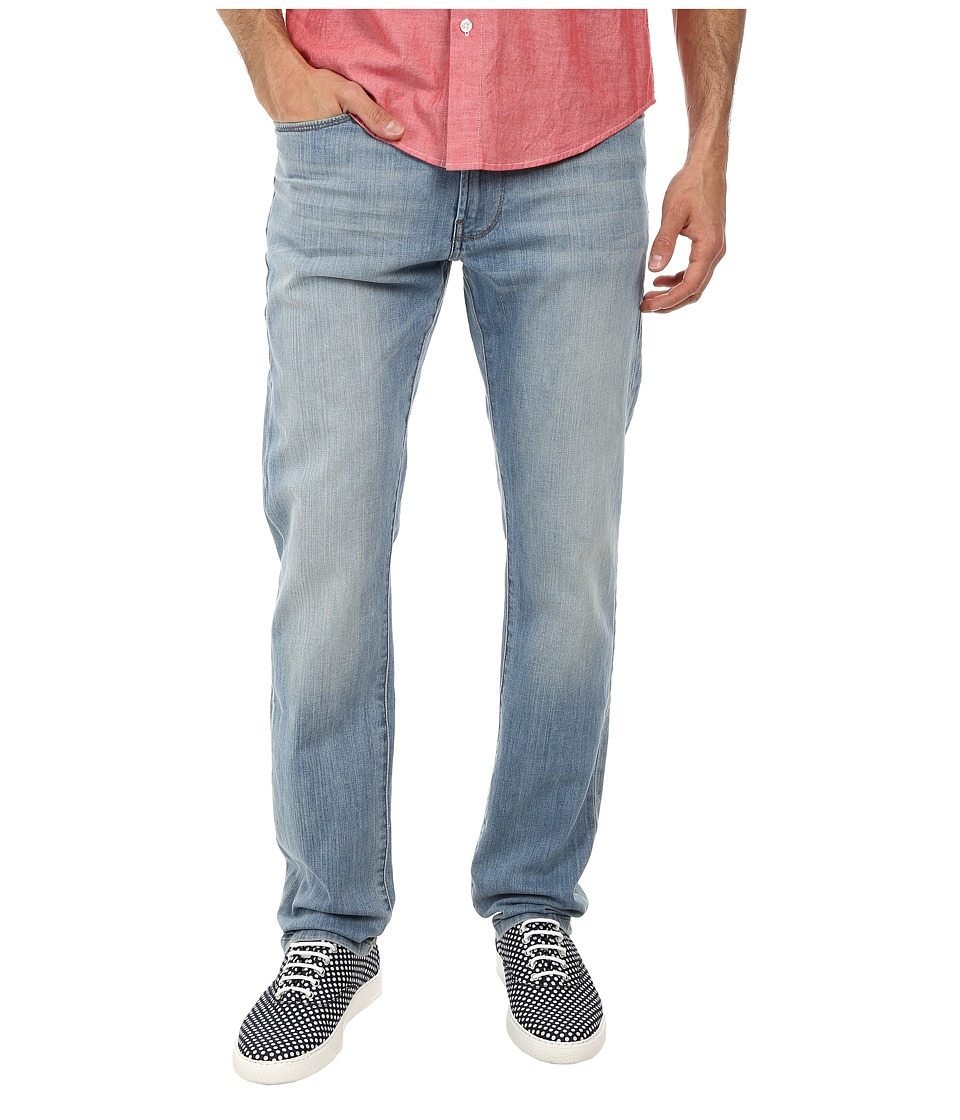 DL1961 - Russell Slim Straight in Magellan (Magellan) Men's Jeans