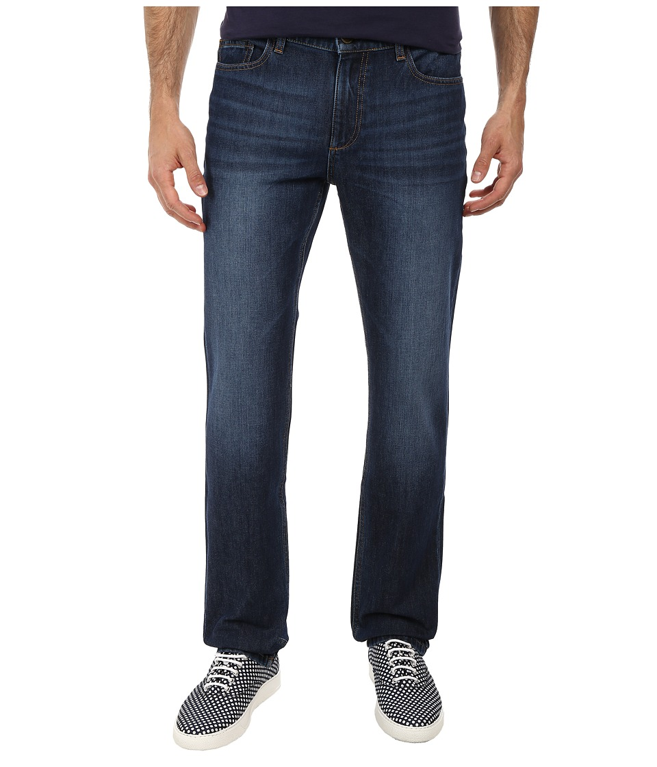 DL1961 - Nick Slim in Pebble Beach (Pebble Beach) Men's Jeans