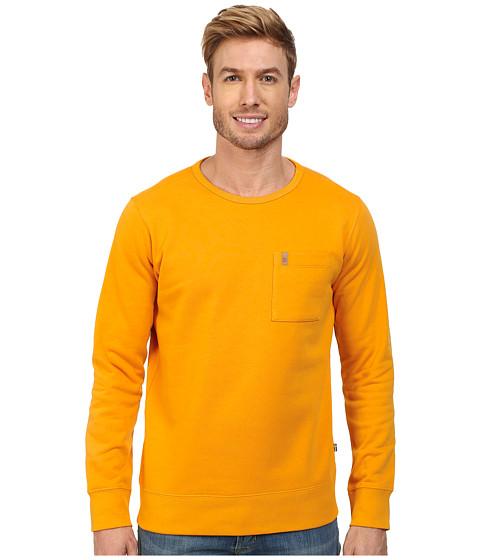 Fj llr ven - vik Sweater (Campfire Yellow) Men's Sweater
