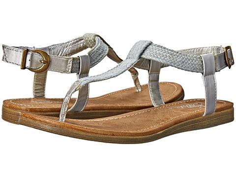 VOLATILE - Roundtrip (Silver) Women's Sandals