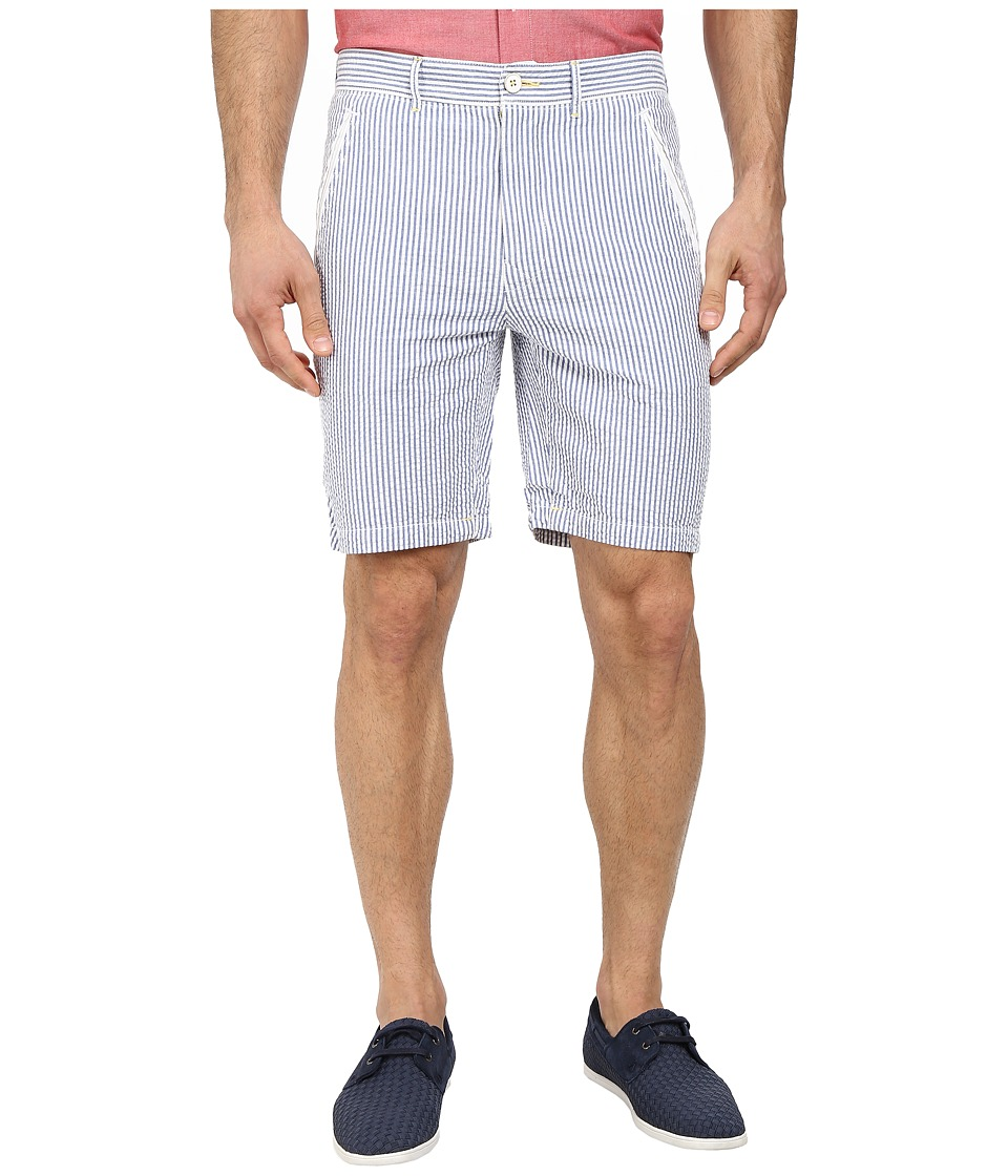Robert Graham - Hawkes Ball Shorts (Royal) Men's Shorts