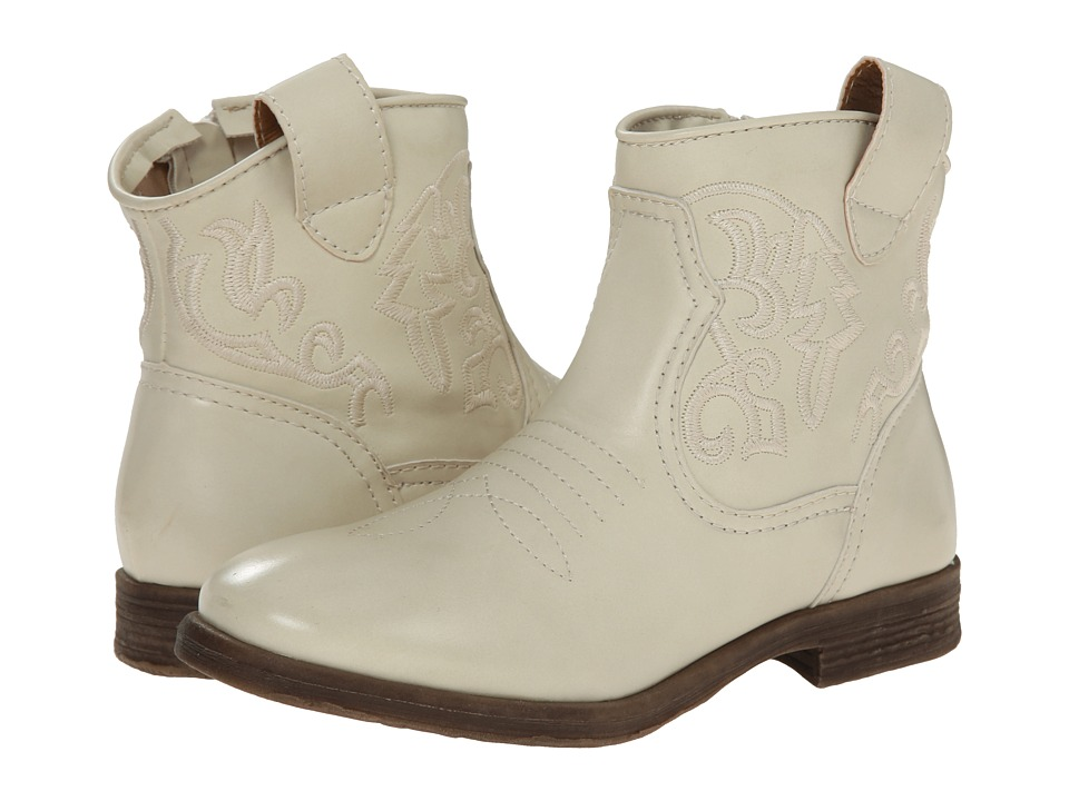 DOLCE by Mojo Moxy - Tally (Ivory) Women's Boots