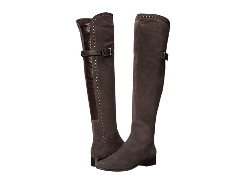 Vaneli - Raysel (Mouse Nival Suede/Tmoro Elasticized Suede) Women's Boots