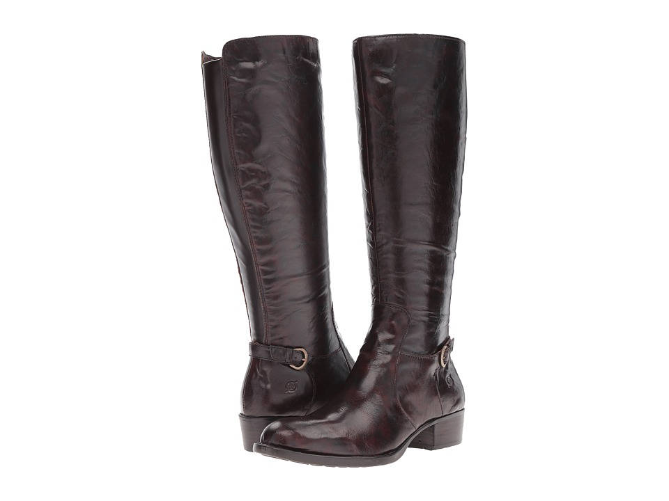 Born - Helen (Tan) Women's Boots