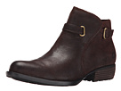 Born Jem (Castagno/Dark Brown Oiled Suede)