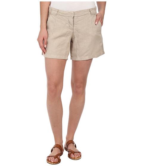 Dylan by True Grit - Ribbon Classic Shorts (Vintage Khaki) Women's Shorts
