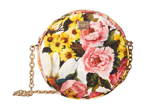 Dolce & Gabbana - Glam (Multi Print) Cross Body Handbags