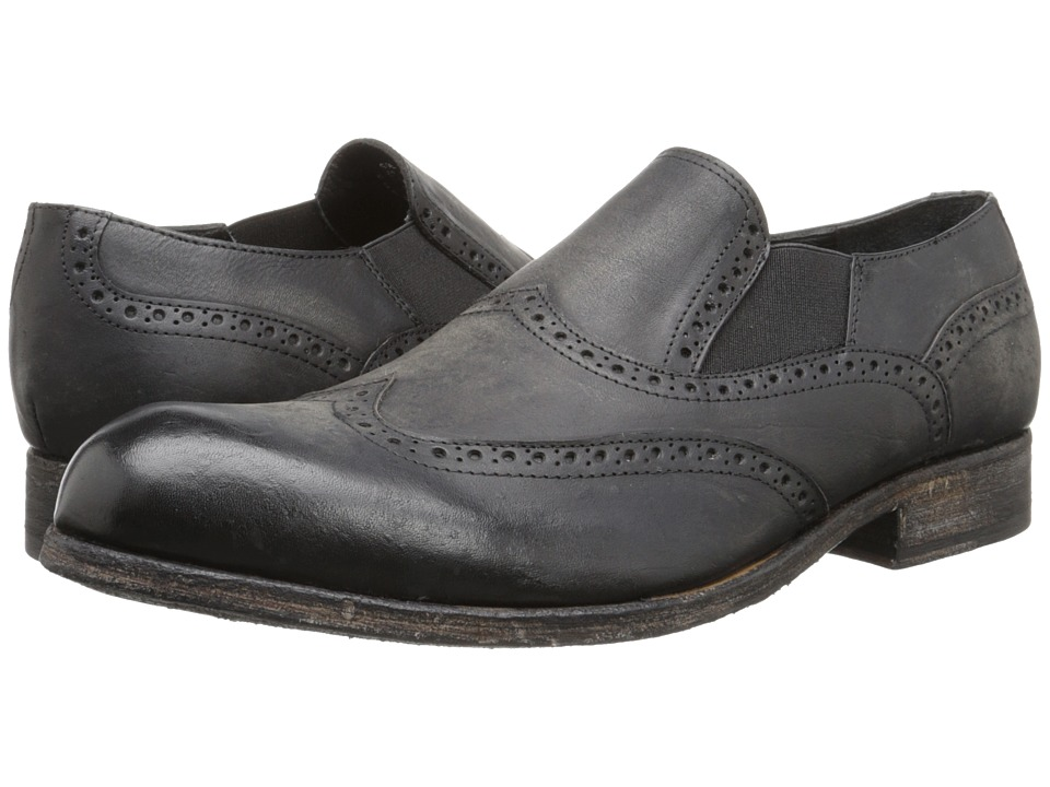 Messico - Nicolas (Black Leather) Men