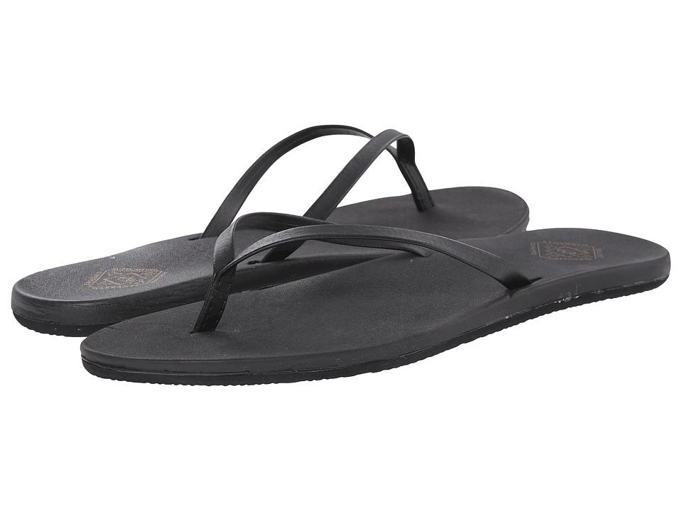 Freewaters - Nikki (Black) Women's Shoes