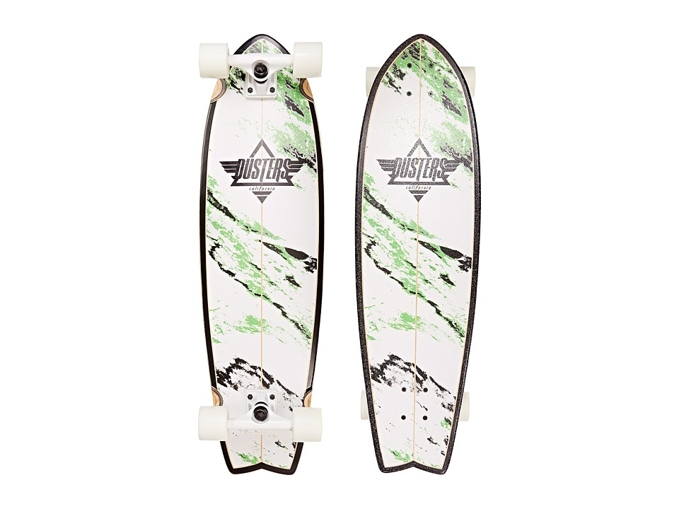 Dusters - Kosher (Glow In The Dark) Skateboards Sports Equipment