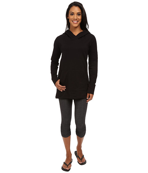 FIG Clothing - Nao Sweater (Black) Women's Sweater