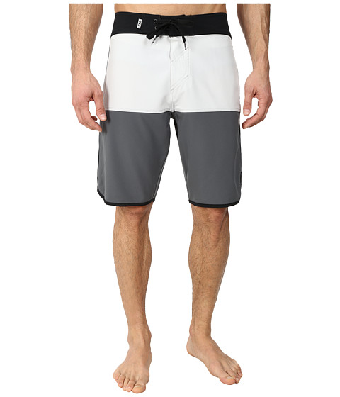Dakine - Blockhead (Charcoal) Men's Swimwear
