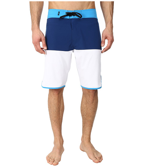 Dakine - Blockhead (Navy) Men's Swimwear