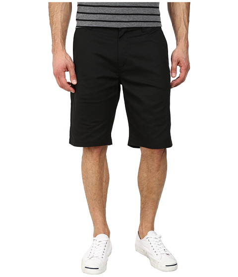 Dakine - Downtown (Black) Men's Shorts