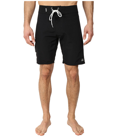 Dakine - Beach Boy (Black) Men's Swimwear